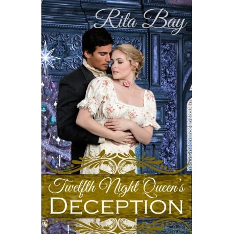 deception in twelfth night