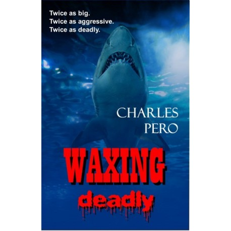 Waxing Deadly - print