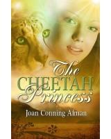The Cheetah Princess - ebook
