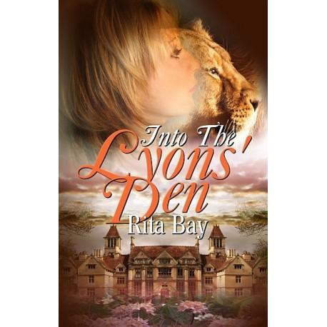 Into The Lyons' Den - print