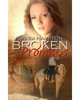 Broken Promises - ebook