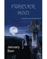 Forever Man - ebook
