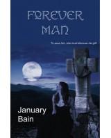 Forever Man - print