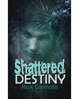 Shattered Destiny - ebook