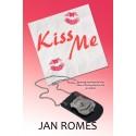 Kiss Me - ebook