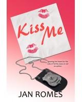 Kiss Me - print