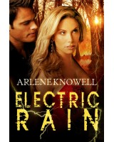 Electric Rain - ebook