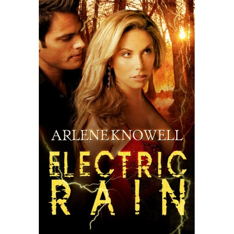Electric Rain - ebook
