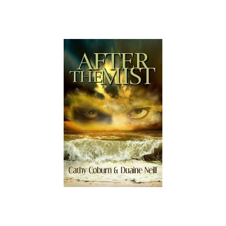 After The Mist - print