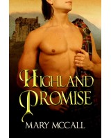 Highland Promise - ebook