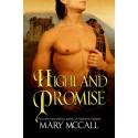 Highland Promise - print
