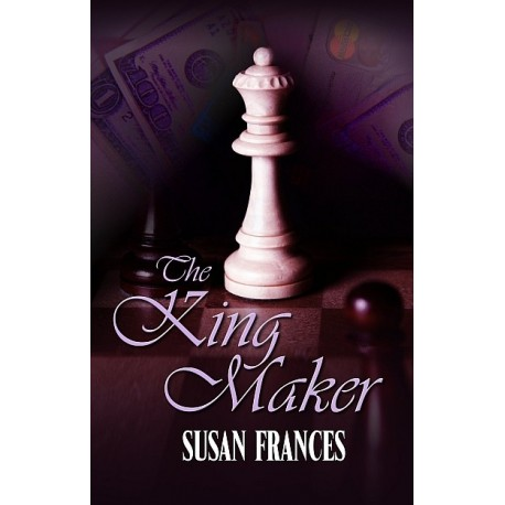 The King Maker - print