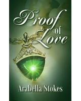 Proof Of Love - ebook