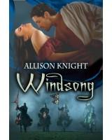 Windsong - print