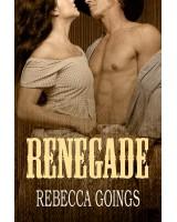 Renegade - ebook