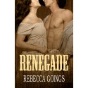 Renegade - ebook