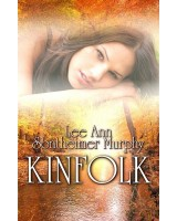 Kinfolk - ebook