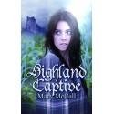 Highland Captive - ebook