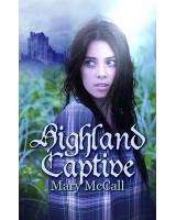 Highland Captive - print