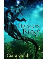 Dragon King - ebook