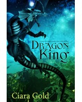Dragon King - print