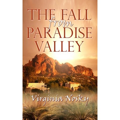 The Fall From Paradise Valley - ebook