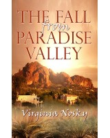 The Fall From Paradise Valley - print