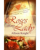 Roses For My Lady - ebook