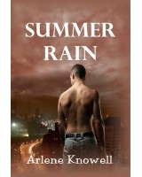 Summer Rain - ebook