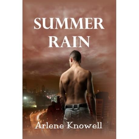 Summer Rain - ebook