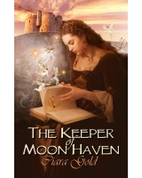 The Keeper Of Moon Haven - print