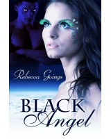 Black Angel - ebook