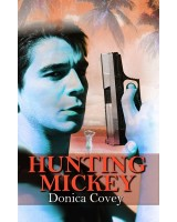 Hunting Mickey - ebook