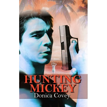 Hunting Mickey - ebook