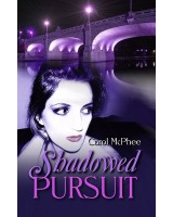 Shadowed Pursuit - ebook