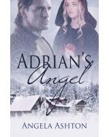Adrian's Angel - ebook