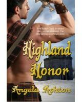 Highland Honor - ebook