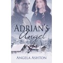 Adrian's Angel - print