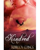 Kindred - ebook