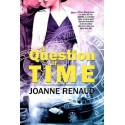A Question Of Time - ebook