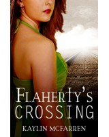 Flaherty's Crossing - print