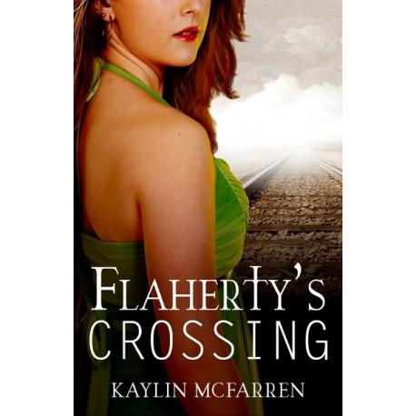 Flaherty's Crossing - print