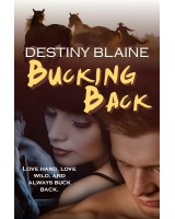 Bucking Back - ebook