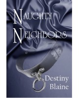 Naughty Neighbors - ebook