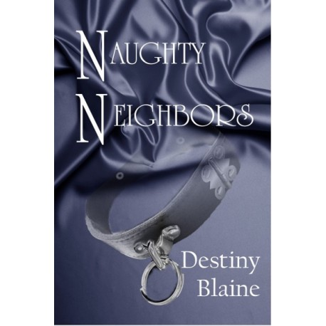 Naughty Neighbors - ebook