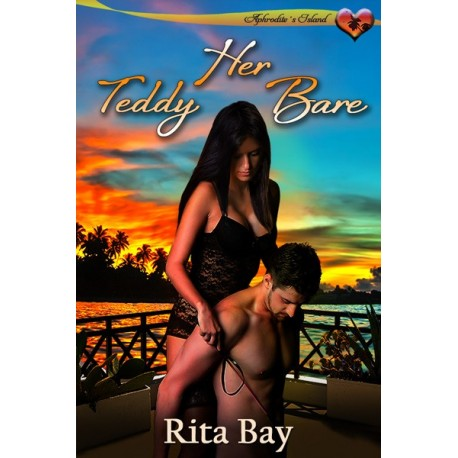 Her Teddy Bare - ebook