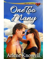 One Too Many - ebook