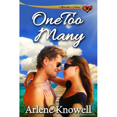 One Too Many - ebook