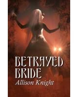 Betrayed Bride - ebook