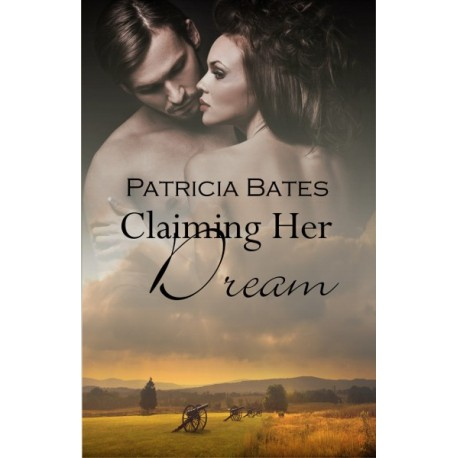 Claiming Her Dream - ebook